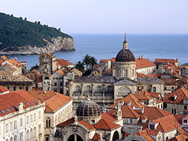 Dubrovnik and Lokrum Island Private Tour, Dubrovnik-South Dalmatia