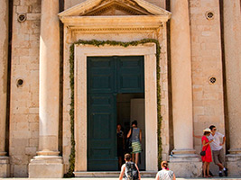 Private tour-Ecumenical Tour, Dubrovnik-South Dalmatia
