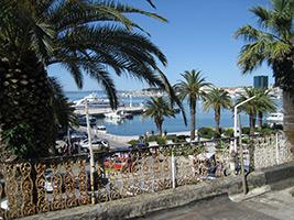 Lonely Planet Experiences - Secrets of Split, Split-Middle Dalmatia