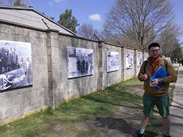 Sachsenhausen Concentration Camp Memorial Tour, Berlin