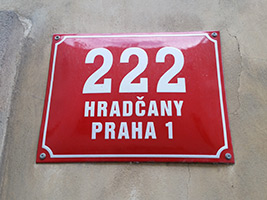 Full Day in Prague, Prague
