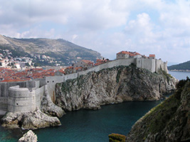 Dubrovnik City Walls Morning Tour - Private, Dubrovnik-South Dalmatia
