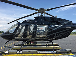 The New Yorker Helicopter Tour, New York Area - NY