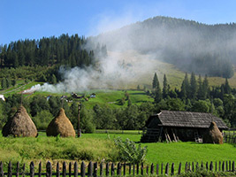 Full-Day Trip to Bukovina - Private Tour, Iasi-East Romania