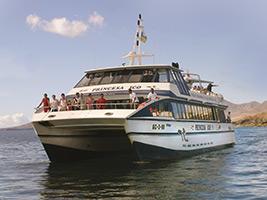 Programok/Leírások Idegen Nyelven Fuerteventura Express - Ticket Only Lineas Romero