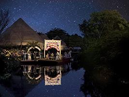 Xoximilco Admission, Cancun (and vicinity)