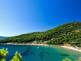 Elaphite Islands, Dubrovnik-South Dalmatia