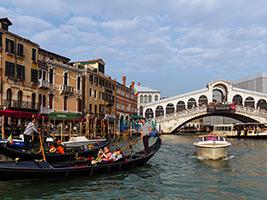 Venice Boat Tour, Venice (and vicinity)