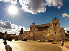Rome as a Local, Rome