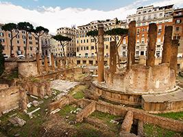 Welcome to Rome - Twilight Tour, Rome