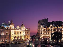 Private Monaco half day tour, Cannes