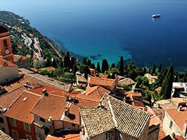 Private Italian Riviera Day Trip, Cannes