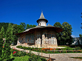 Day Trip to Lasi and Bucovina - Private Tour, Iasi-East Romania