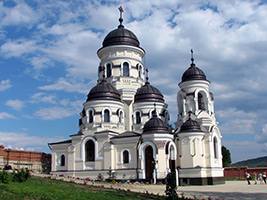 Day Trip to Chisinau - Private Tour, Iasi-East Romania
