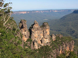 Blue Mountains Day Tour - Small Group, Sydney - NSW