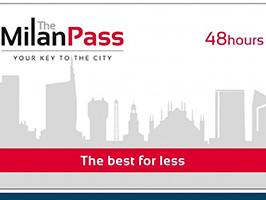The Milan Pass, Milan