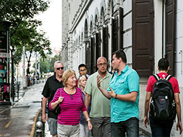 Prague Small Group Walking Tour, Prague