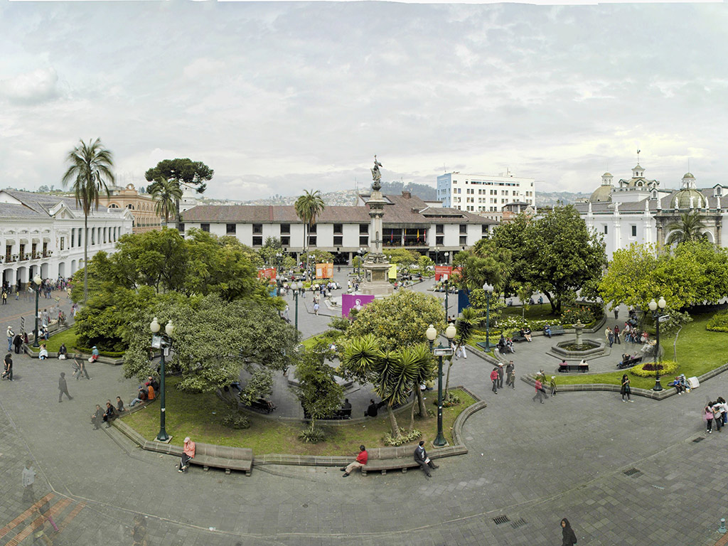 FD Quito : City Tour + Middle of the World + Cable Car and Museum - Private Tour
