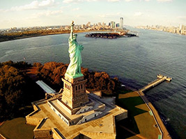 Statue of Liberty and Ellis Island Tour, New York Area - NY