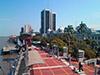 City tour panoramic + lighthouse stairway