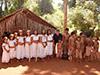 Tour privado a la aldea aborigen de Iriapú