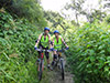 Iguazú Bike Tour to the Yaguareté Road