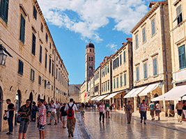 Private Sightseeing of Dubrovnik, Dubrovnik-South Dalmatia