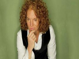 Carrot Top Show, Las Vegas - NV