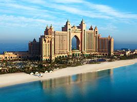 Dubai Modern Tour, Dubai