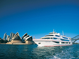 Harbour Story Cruise, Sydney - NSW