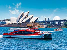 Hop On Hop Off - Sydney Harbour Explorer, Sydney - NSW