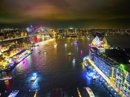 Sydney Harbour Captains Dinner Cruise, Sydney - NSW
