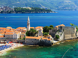 Best of Montenegro, Dubrovnik-South Dalmatia