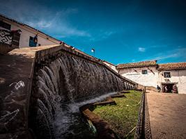 San Blas Walking Tour, Cuzco