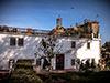 Half day Barranco Bohemio private tour and dinner show