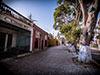 Pachacamac, Chorrillos and Barranco Bohemio private tour