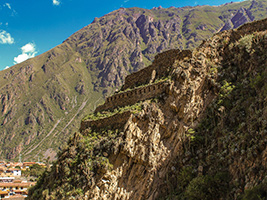 Ollantaytambo Tour, Cuzco