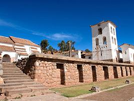 Chinchero Tour, Cuzco