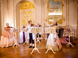 Gala Concert with Mozart's Operas and Optional Dinner, Berlin