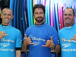 Bondi Private Surfing Lesson, Sydney - NSW