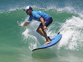 Bondi Surf Experience, Sydney - NSW
