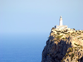 Formentor Xperience, Majorca