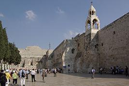 Jerusalem and Bethlehem Tour, Tel Aviv