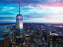 Downtown Experience Package, New York Area - NY
