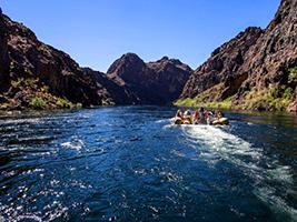 Hoover Dam Tour, Las Vegas - NV