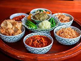 Dinner Khantoke At Khum Khantoke - ticket only, Chiang Mai