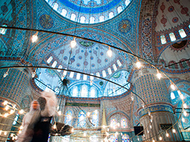 Discover the Old City of Istanbul, Istanbul