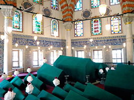 An Afternoon at the Ottoman Court, Istanbul