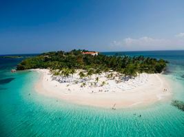 Samana Discovery Tour, Punta Cana