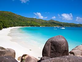 Full day Vallee - Lazio, Seychelles Island